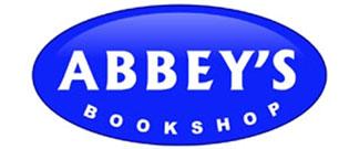 Abbeys bookshop Logo