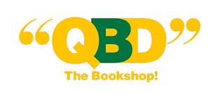 QBD bookshop logo
