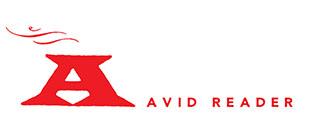 Avid Reader Bookshop Logo