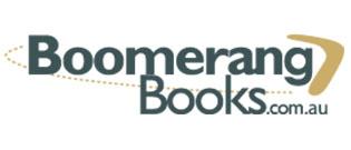 Boomerang Bookshop logo