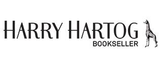 Harry Hartog Book shop logo